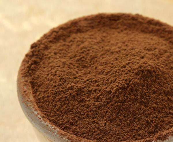 калорийность какао