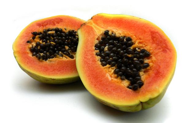 Калорийность папайи