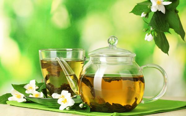 Применение чайных листьев