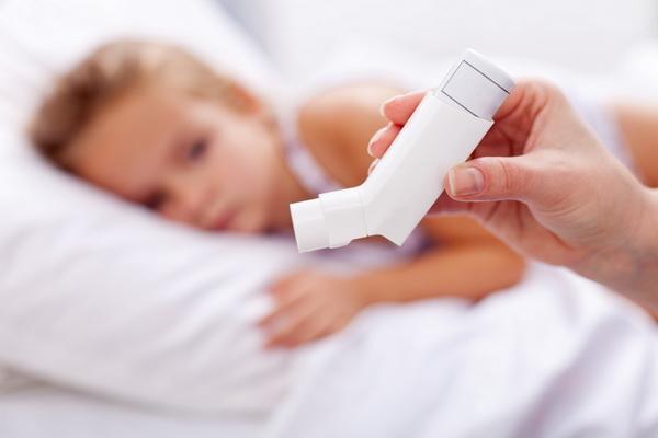 астма, причины астмы, причины астмы у детей