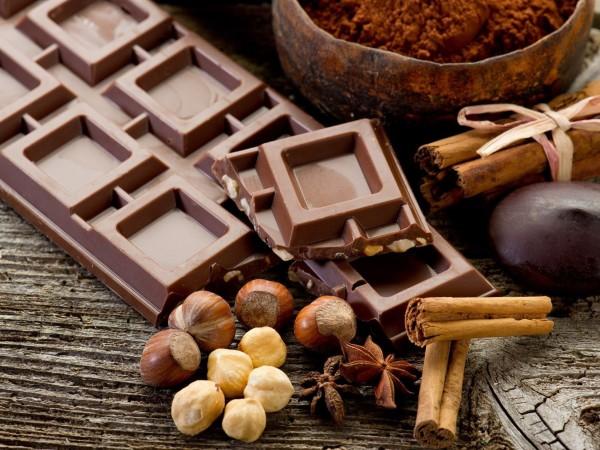 Ученые создали принципиально новый вид шоколада