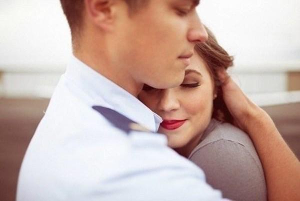 Совместное проживание улучшает эмоциональное состояние партнеров