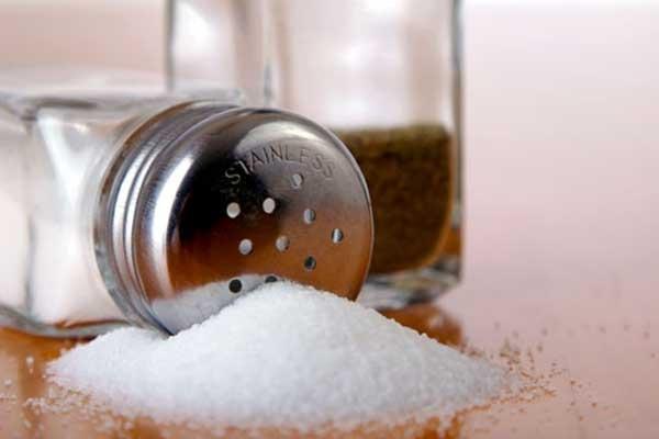 польза соли