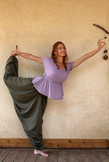 начинания йога
