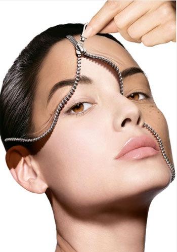 Ученые создали кожу, которая может регенерироваться