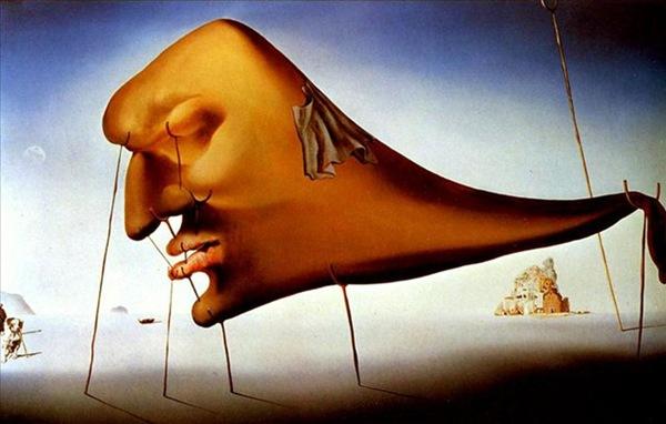 Из-за недосыпа у человека может начаться шизофрения