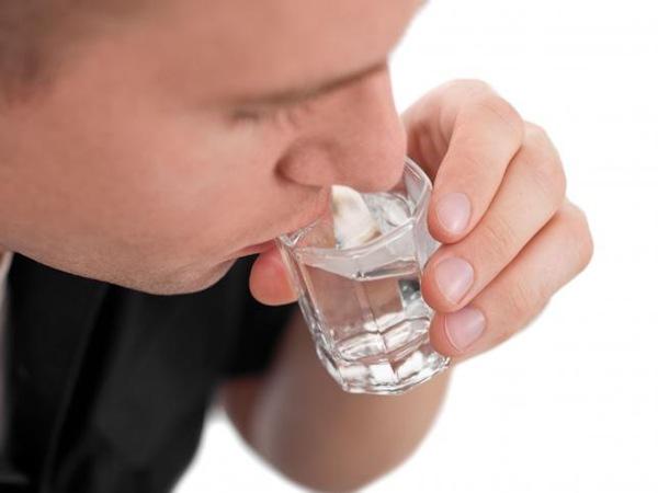 Ученые определили ген пьянства