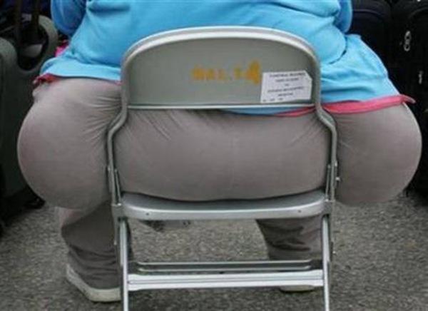 Избыточный вес может быть вызван инфекцией