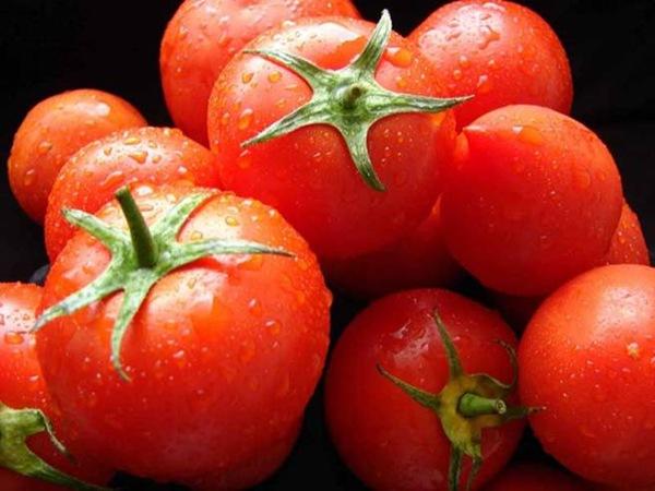 Если есть помидоры, никакая депрессия не страшна