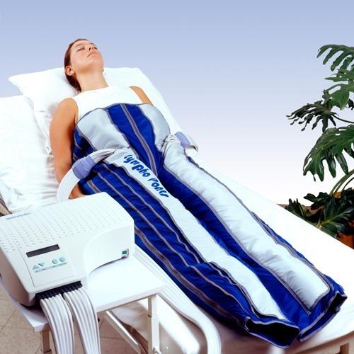Избавиться от целлюлита поможет спальный мешок