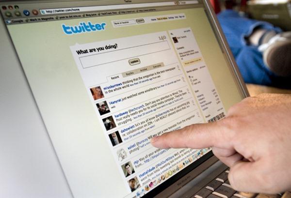 Похудеть поможет… «Твиттер»