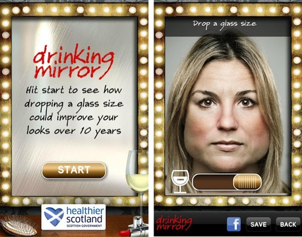 Шотландцы предложили новый способ борьбы с женским алкоголизмом