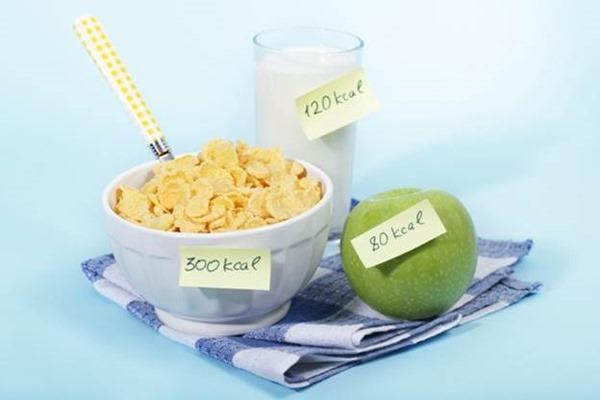 Методика подсчета калорий больше не работает