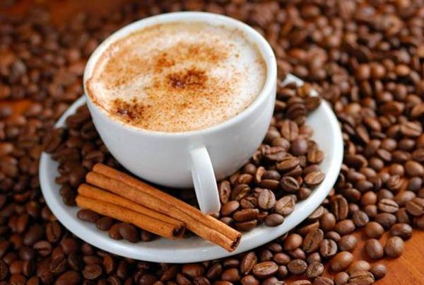 Тест про того употребляете ли вы кофе