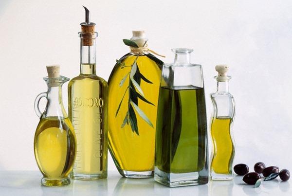 5 причин иметь дома оливковое масло