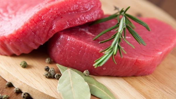 Красное мясо может увеличить риск развития диабета на 50%