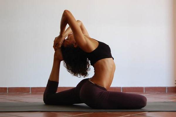 Ученые: йога делает нас не только сильнее, но и умнее