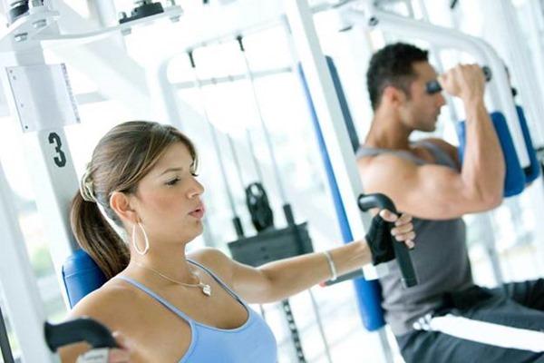 Заниматься спортом можно раз в неделю, но не меньше 2,5 часов