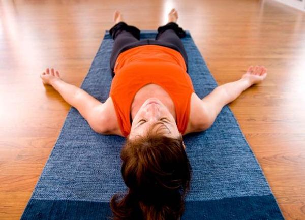 Двухмесячные занятия йогой снизят уровень стресса на 10 %