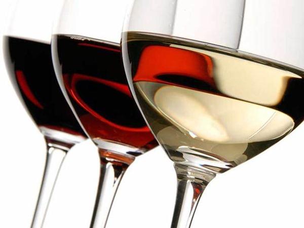 вино депрессия