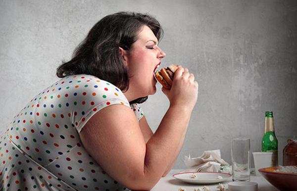 «Жировые» диеты могут стимулировать переедание