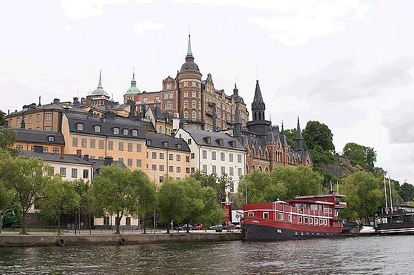 Швеция – лучшая страна для пожилых