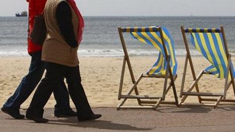 Регулярные прогулки снижают риск рака груди