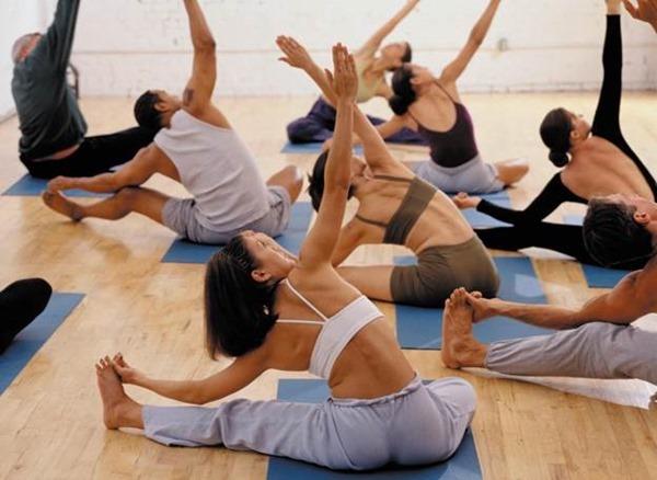 Минские йоги помогут больным детям