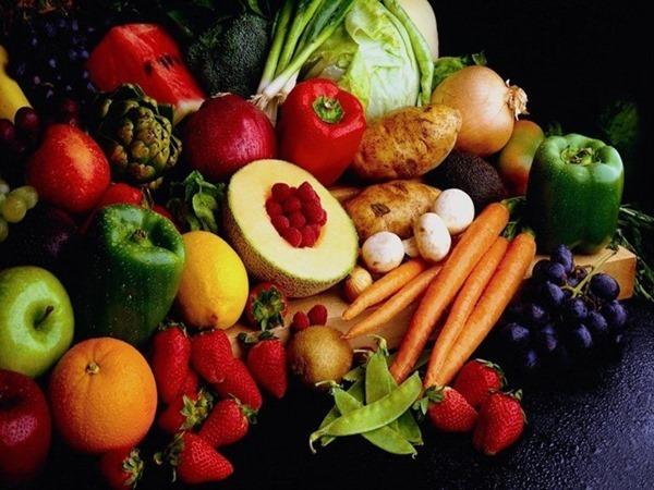 Веган до 6 – новая американская диета