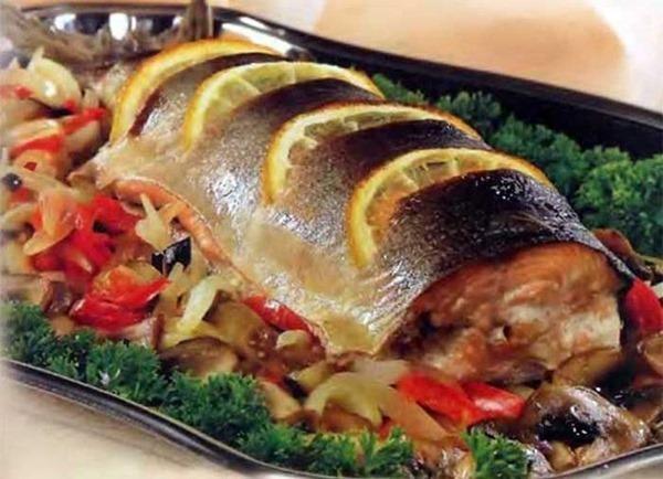 Беременные могут есть рыбу, на опасаясь ртути