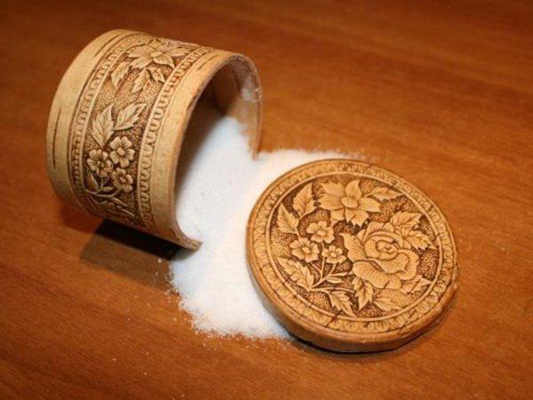 Ограничение соли может предотвратить почечную недостаточность