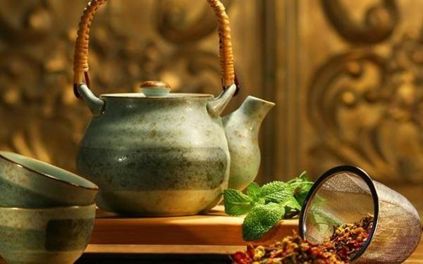 Чай для иммунитета: лучшие рецепты