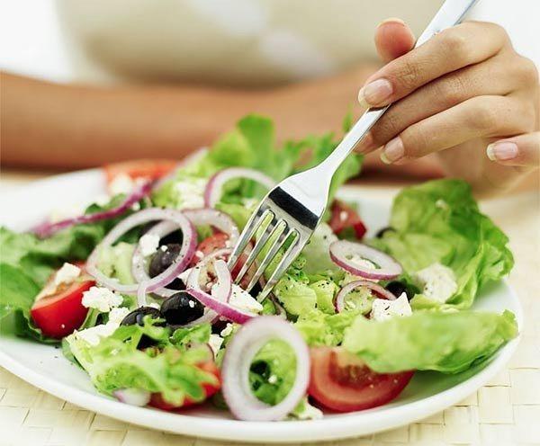 Здоровое питание обходится в год на 550 $ дороже