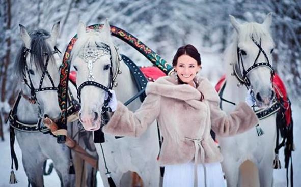 Катерина Санница – 7 декабря
