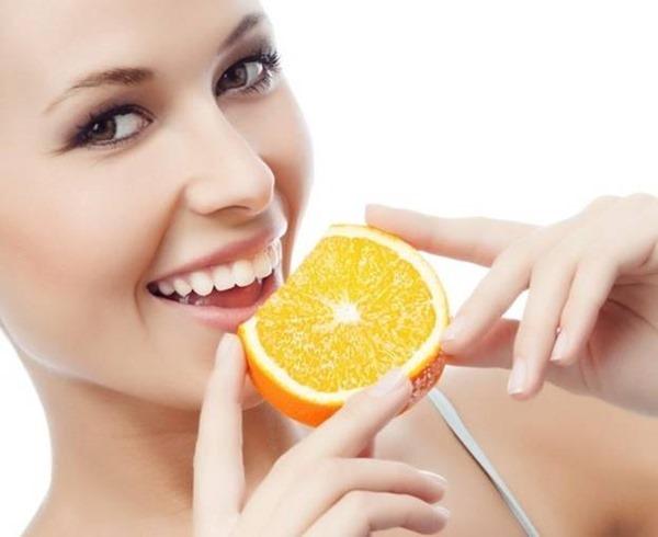 Апельсиновая диета. Меню апельсиновой диеты.