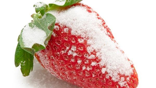 фруктоза польза и вред