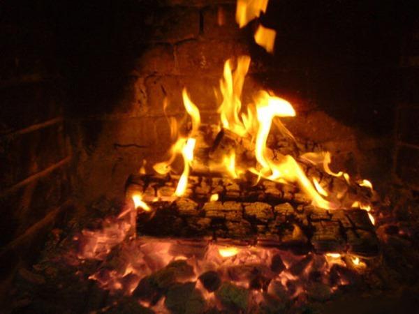 Златоустьев огонь – 9 февраля