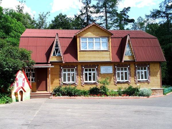Музей меда в Кузьминках (Москва, Россия)