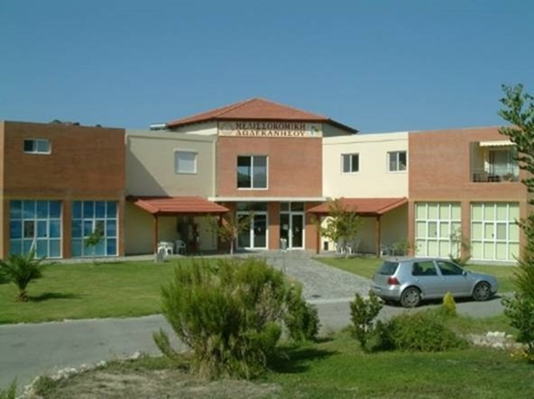 Музей меда и пчеловодства на о. Родос (Греция)