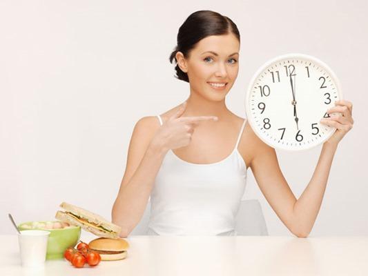нарушение правил диет